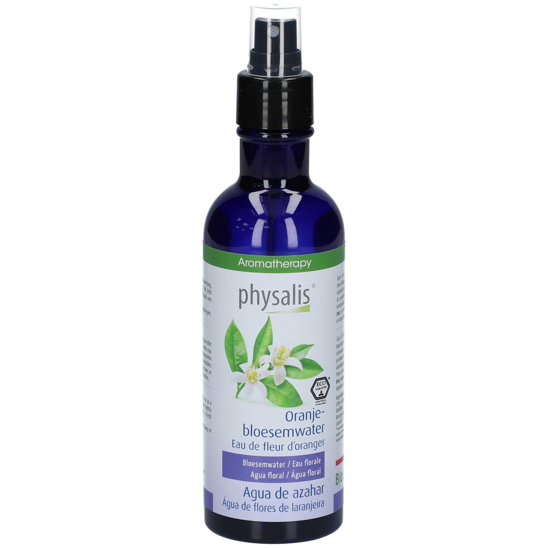 physalis® Eau Florale d'Oranger Bio ml solution(s)