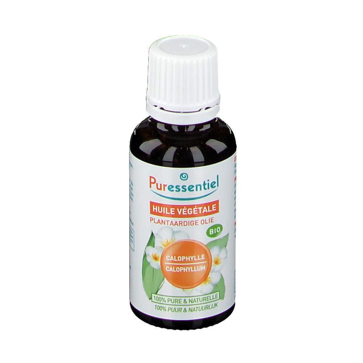 Puressentiel Huile Végétale Bio Calophylle ml huile