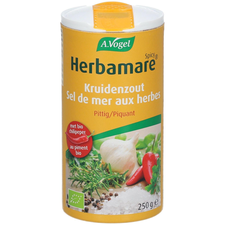 A.Vogel A. Vogel Herbamare Spicy g sel(s)
