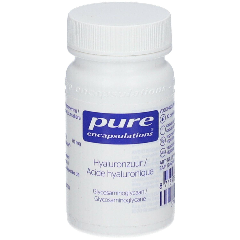 pure Encapsulations® Acide Hyaluronique pc(s) capsule(s)