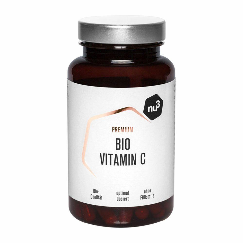 nu3 Vitamine C bio premium pc(s) capsule(s)