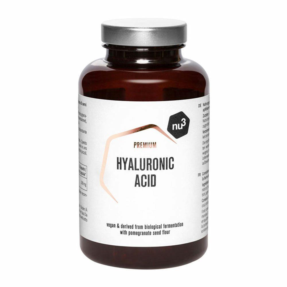 nu3 Acide hyaluronique pc(s) capsule(s)