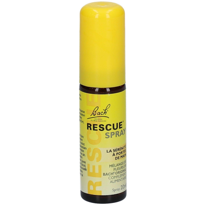Bach® Fleurs de Bach Rescue® Spray ml spray