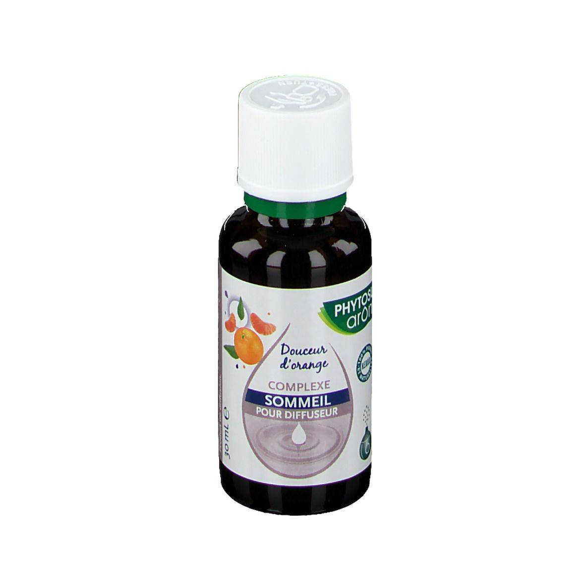 Phytosun arôms Phytosun Aroms huile essentielle complexe pour diffusion sommeil ml huile