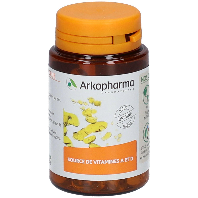 Arkogélules Arkopharma Arkogélules Huile Foie Morue pc(s) comprimé(s)