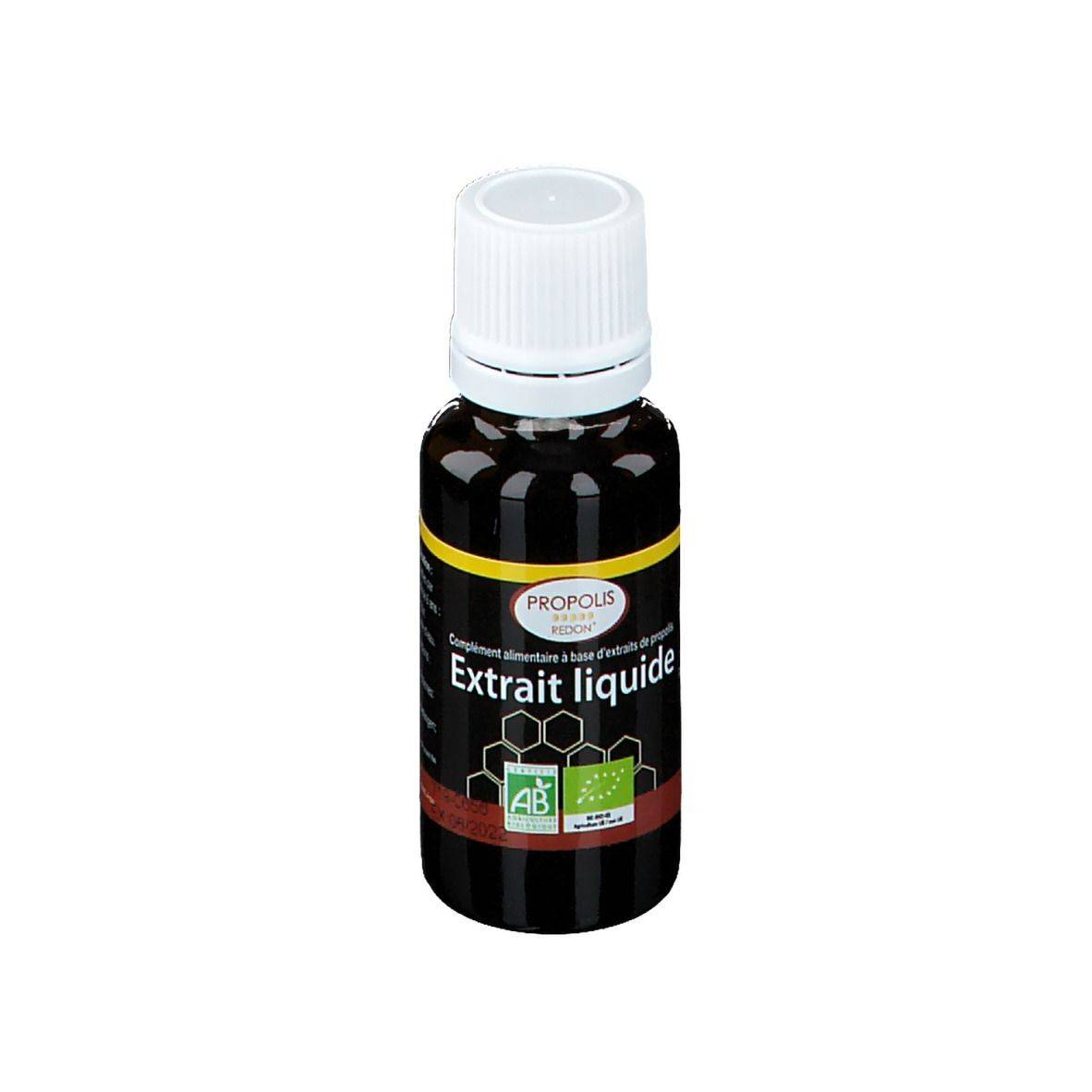 Propolis Redon® Extrait liquide ml extrait