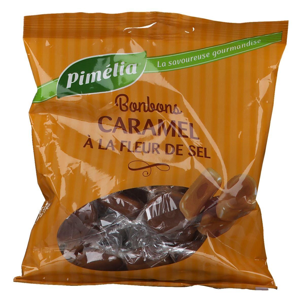 Pimélia® Bonbons Caramel à la Fleur de Sel g bonbon(s)