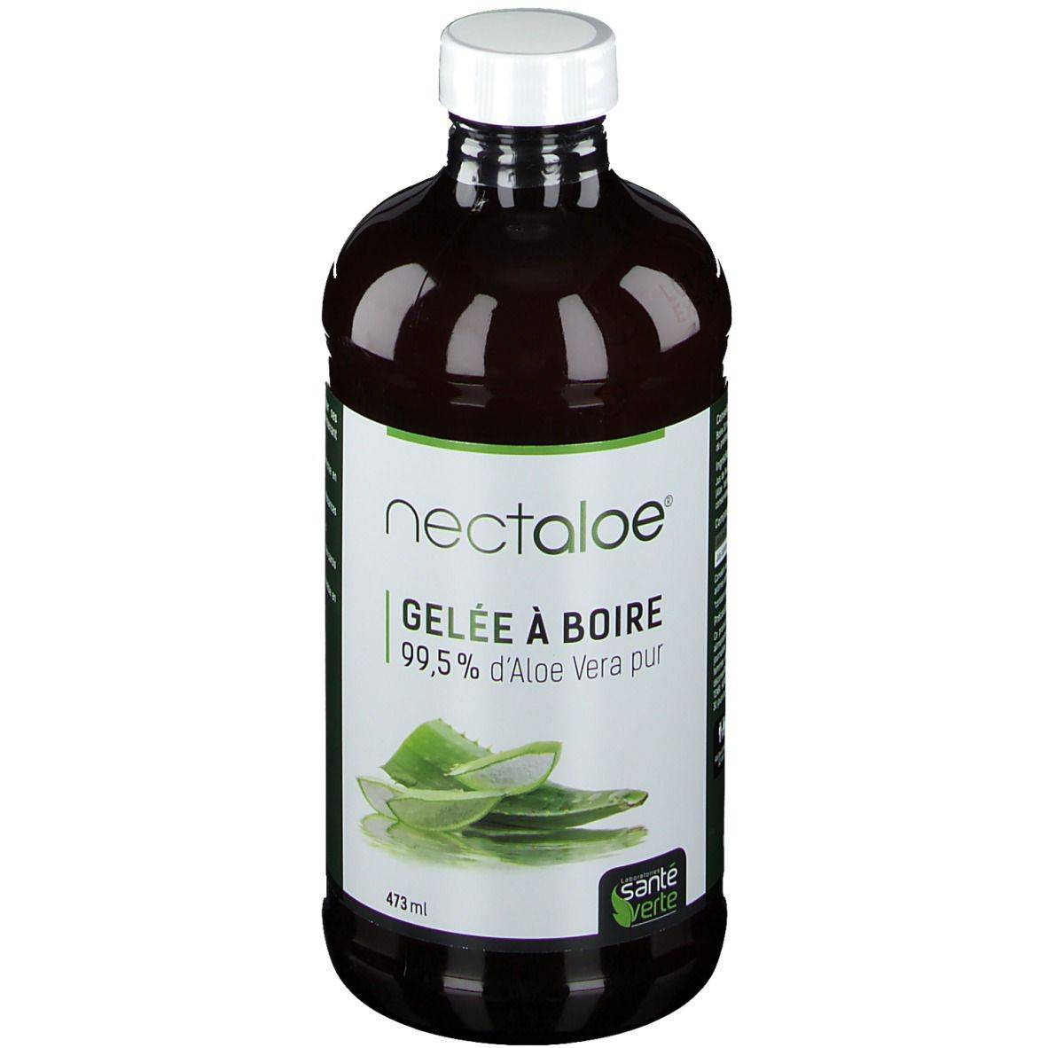 nectaloe® Santé Verte nectaloe® Gelée à boire ml gel(s)