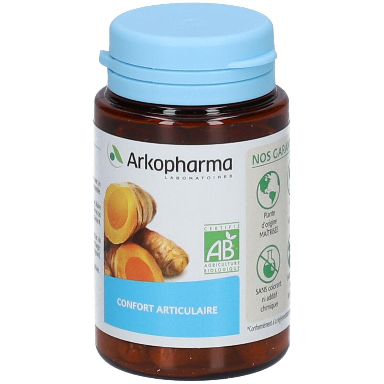 Arkopharma Arkogélules® Curcuma Pipérine Bio pc(s) capsule(s)