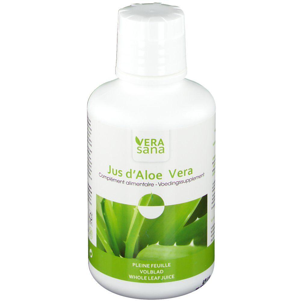 Pro-Vera VERA sana Jus d'Aloe Vera ml solution(s)