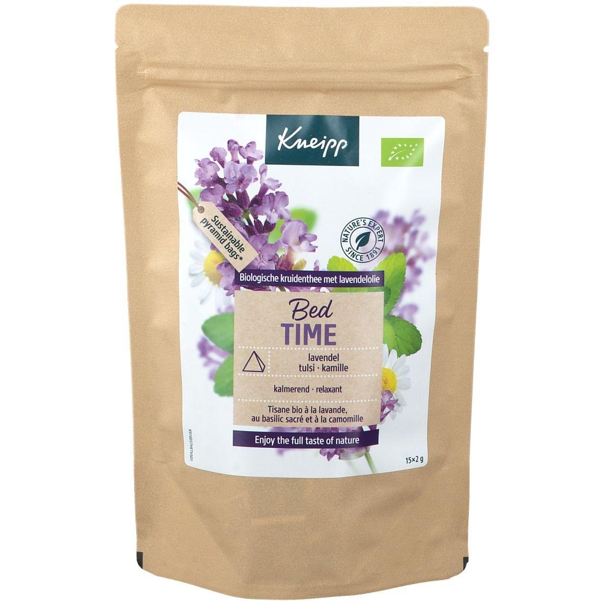Kneipp® Tisane Bio Bed Time g thé instantané