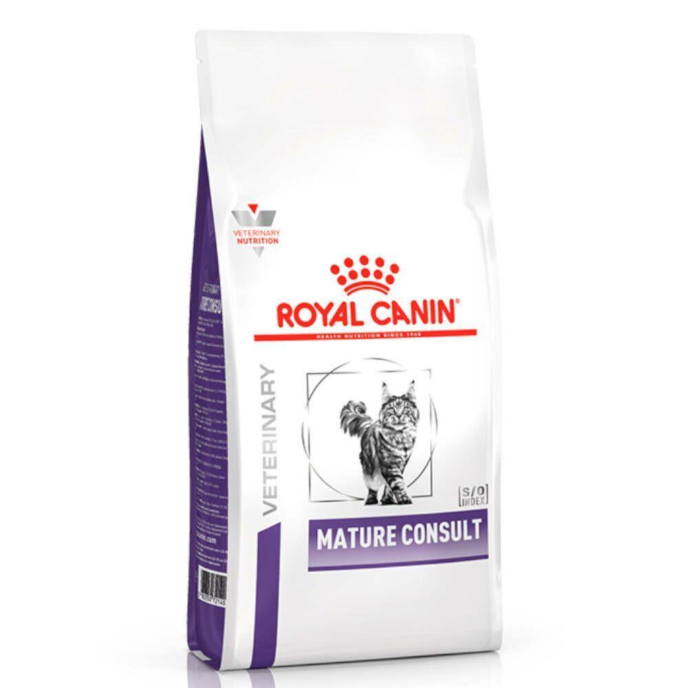 Royal Canin Chat VCN Senior Consult Stage 1 Feline kg pellet(s)