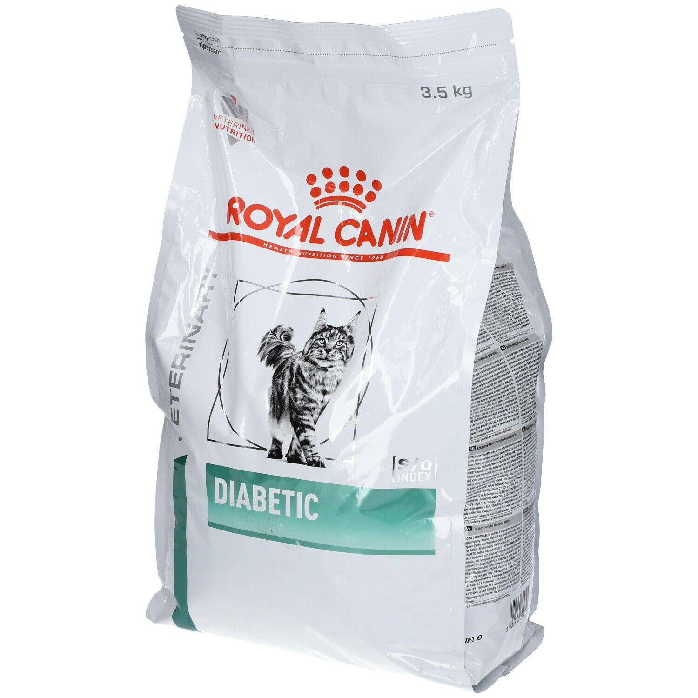 Royal Canin® Diabetic Chat kg alimentation pour animal
