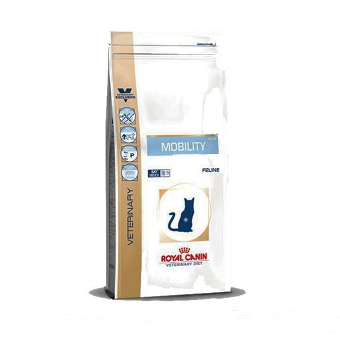 Royal Canin Chat Mobility kg alimentation pour animal