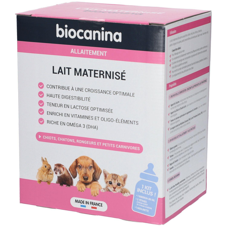 biocanina Lait maternisé g poudre
