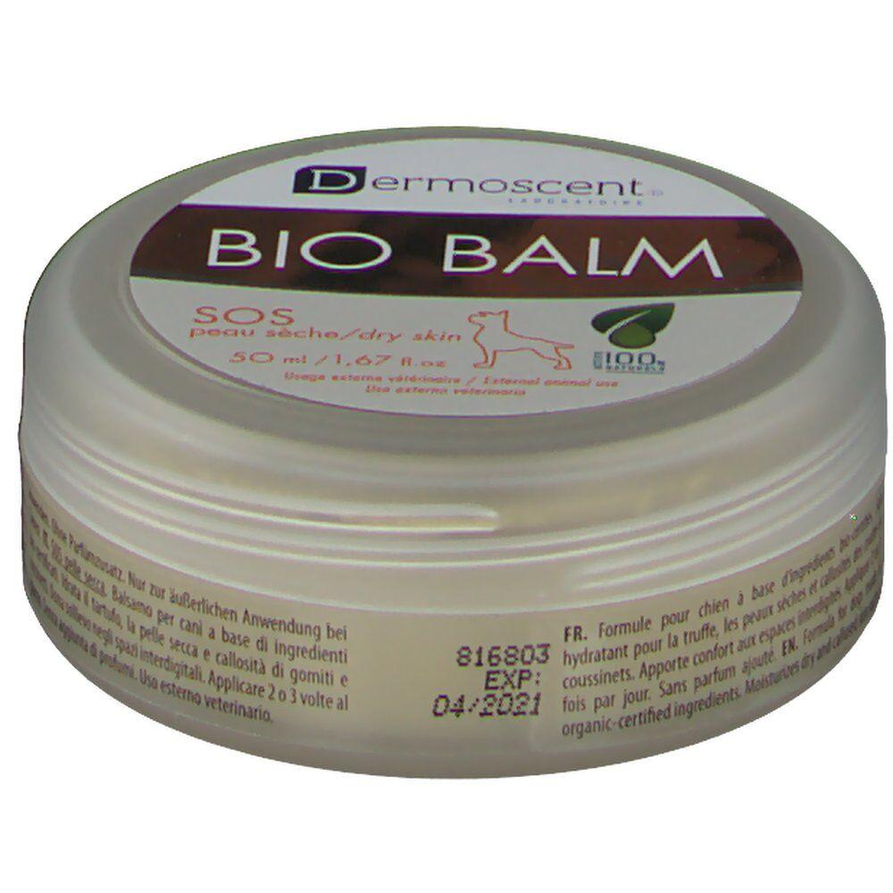 V.m.d. Dermoscent Bio Balm Chien Pommade Cutanée ml pommade(s)