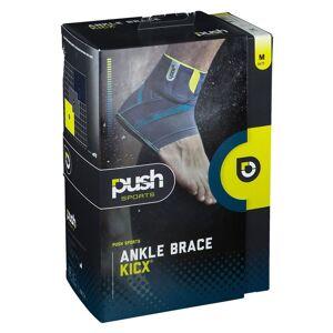 Push Sports Chevillère Kicx® Gauche Medium 31,5-35,5 cm pc(s) bandage(s) - Publicité