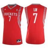 Adidas Débardeur Replica Houston Rockets JEREMY LIN 13/14
