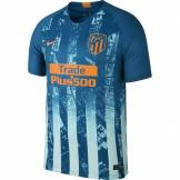 Nike Maillot de Match Third Atletico Madrid 18/19