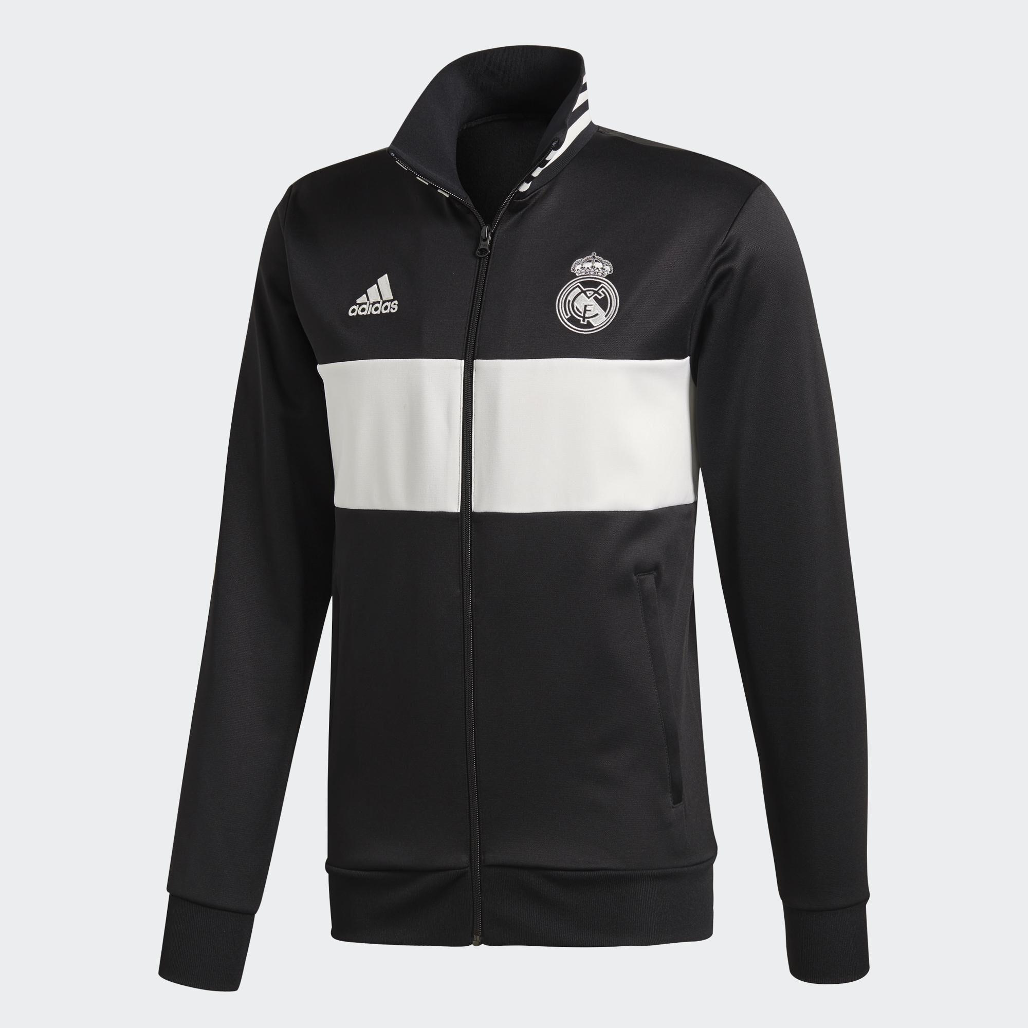 Adidas Sweat Real Madrid 18/19
