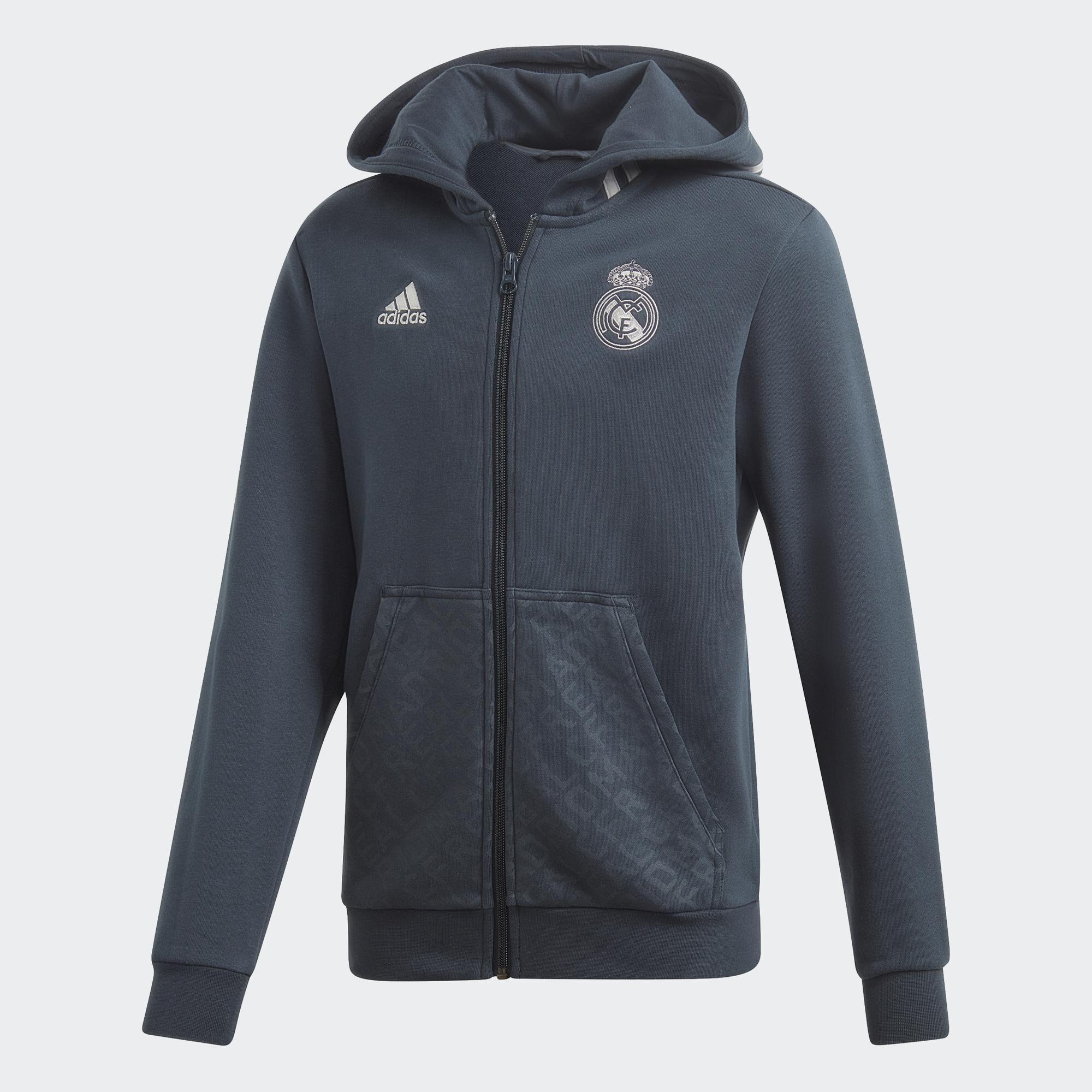 Adidas Sweat Real Madrid Enfant 18/19
