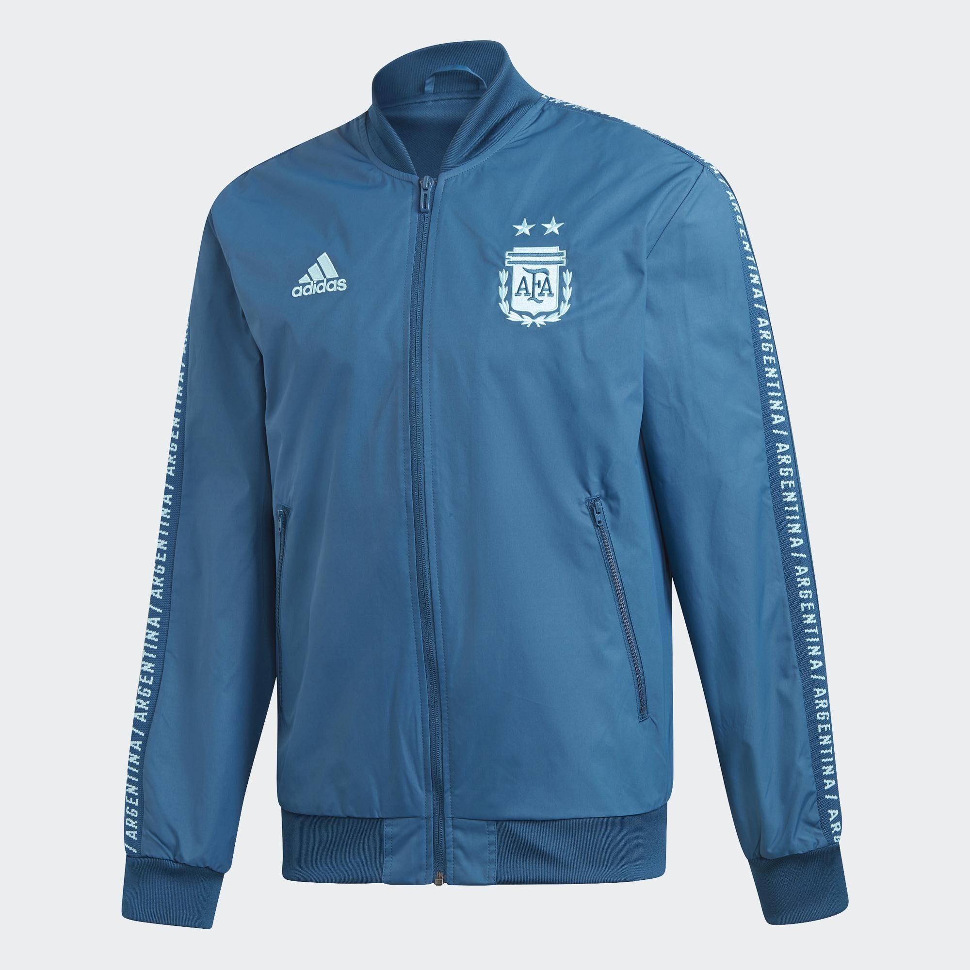 Adidas Sweat Prematch Argentina 20/22