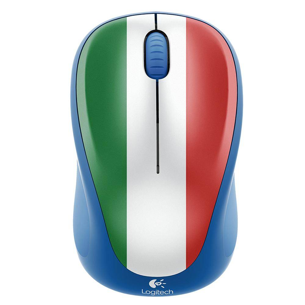 Logitech Wireless Mouse M235 Logitech Italy 2014