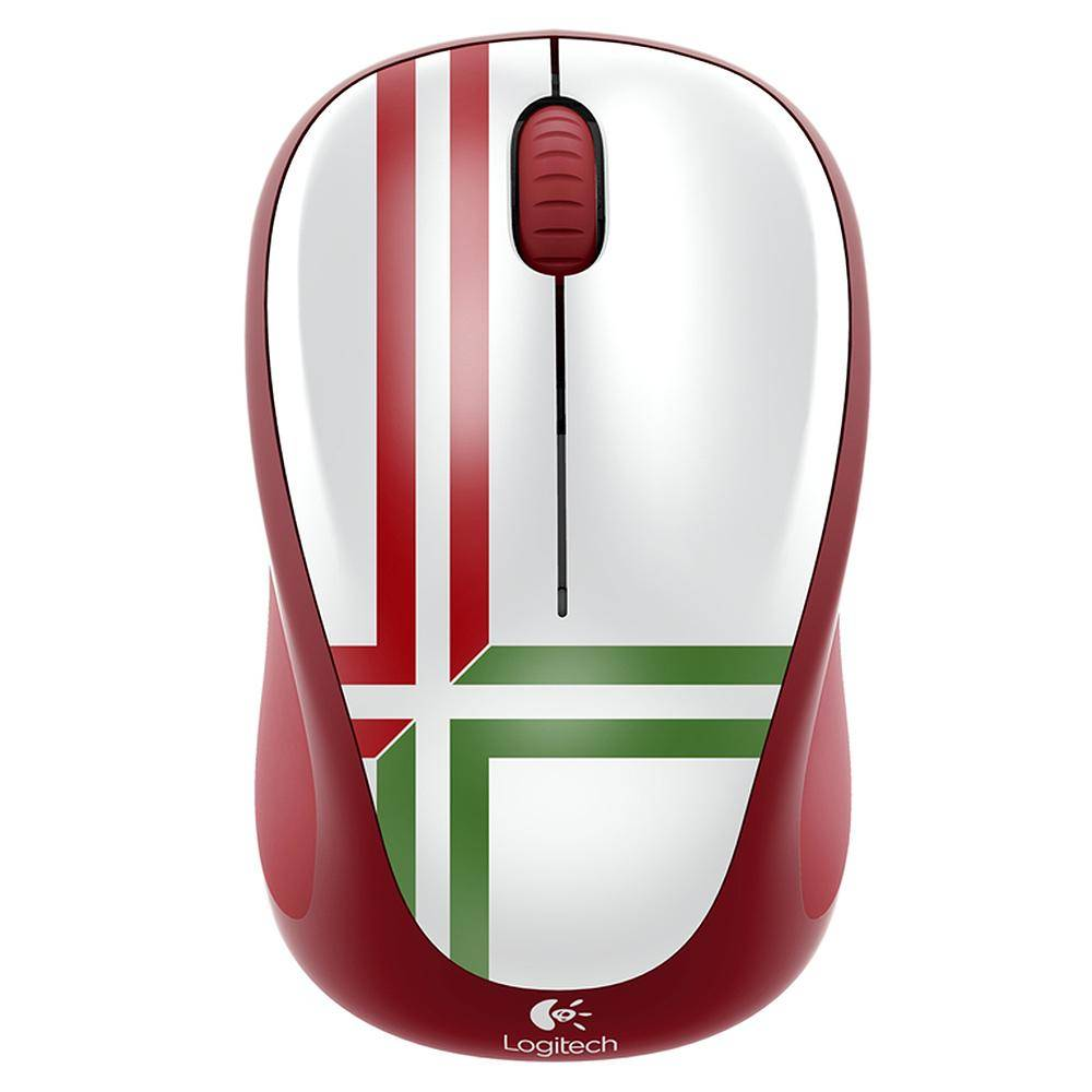 Logitech Wireless Mouse M235 Logitech Portugal 2014