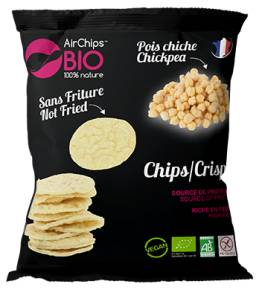 MADE IN FRANCE BOX Chips pois chiche