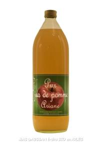 MADE IN FRANCE BOX Pur jus de pommes ariane