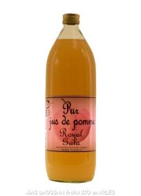 MADE IN FRANCE BOX Pur jus de pommes royal gala