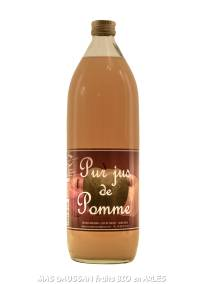 MADE IN FRANCE BOX Pur jus de pommes