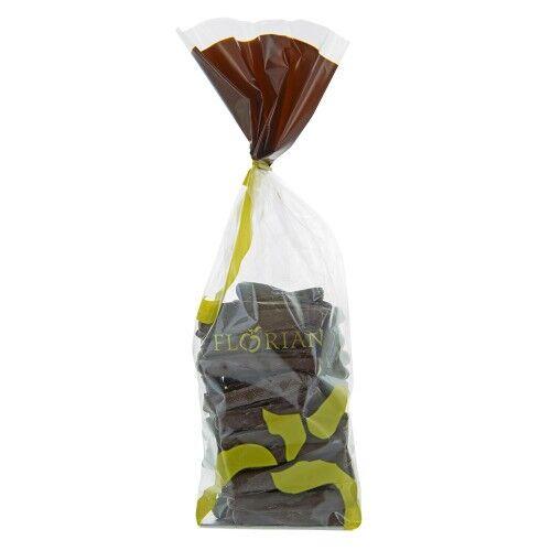 MADE IN FRANCE BOX Ecorces orange chocolat noir
