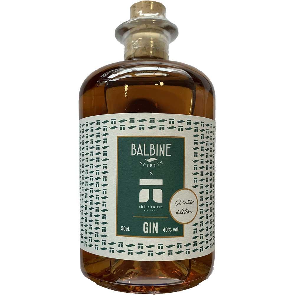 MADE IN FRANCE BOX Gin Winter Edition - BALBINE SPIRITS
