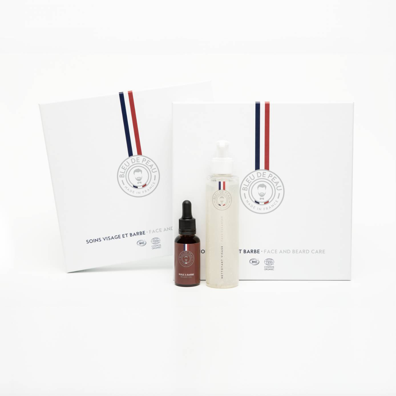 MADE IN FRANCE BOX Coffret barbe