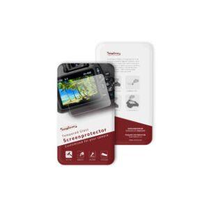 EASY COVER protection d'écran en verre trempé pour Nikon D600 / D61...