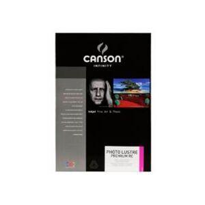 CANSON Infinity Lustre Premium RC 310g A4 25 feuilles - Publicité