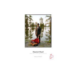 HAHNEMUHLE FineArt Pearl papier photo 25 feuilles A2 285 gr - Publicité
