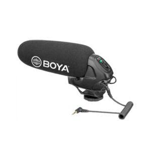 Boya BM3030 micro canon à condensateur - Publicité