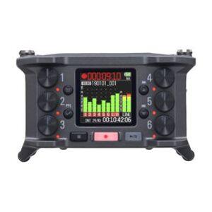 Zoom F6 enregistreur de terrain - Publicité