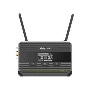 Accsoon CineEye 2S transmetteur vidéo HF SDI HDMI - Publicité