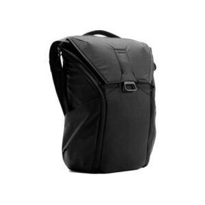 PEAK DESIGN Everyday 20 L noir sac à dos photo - Publicité