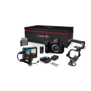 Panasonic Lumix S1H Filmmaker - Publicité