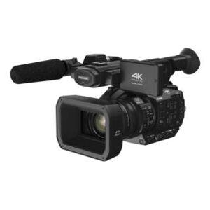PANASONIC caméscope de poing 4K AG-UX90