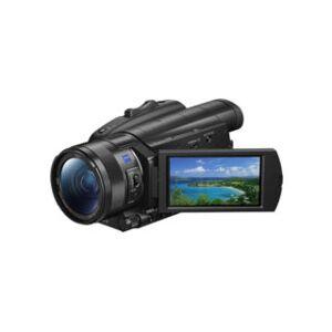 SONY caméscope FDR-AX700