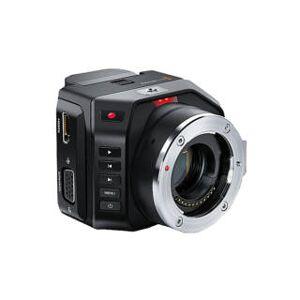 BLACKMAGIC DESIGN Micro Cinema Camera - Publicité