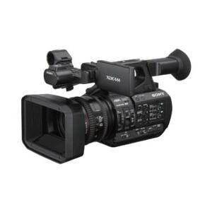 SONY XDCAM PXW-Z190 caméscope de poing 4K