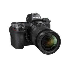 Nikon Z6 + objectif Z 24-70 mm f/4 S - Publicité