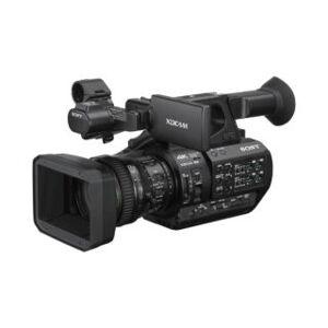 SONY XDCAM PXW-Z280 caméscope de poing 4K - Publicité