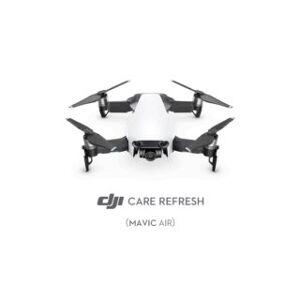 DJI Care Refresh pour drone Mavic Air carte d'activation - Publicité